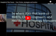 Hospital of the Future – Fact, fiction, strategies and tactics