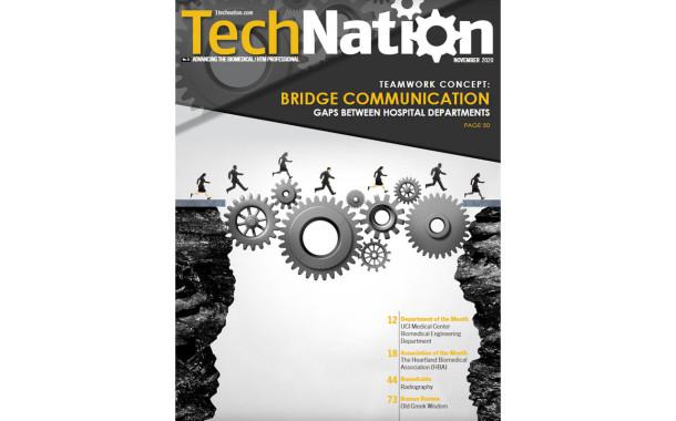 TechNation Magazine November 2020