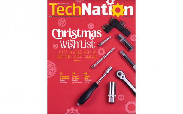 TechNation Magazine December 2020
