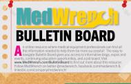 MedWrench Bulletin Board - January 2021