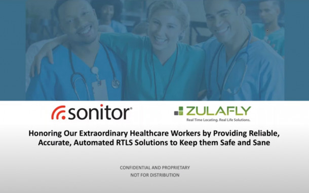 Honoring Our Extraordinary Healthcare Workers by Providing Reliable, Automated Tools like RTLS to Keep them Safe and Sane