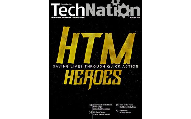 TechNation Magazine January 2021