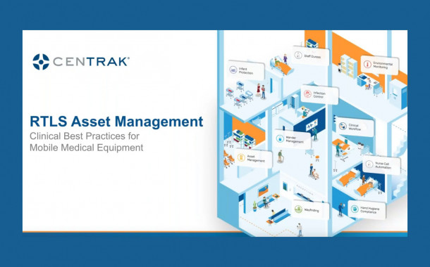 RTLS Asset Management: Clinical Best Practices for HTM