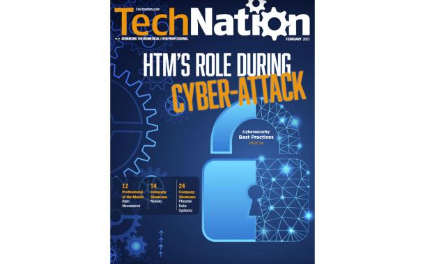 TechNation Magazine February 2021