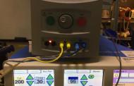 Uni-Therm Aids Rapid Biomed Equipment Testing at Israel Hospital