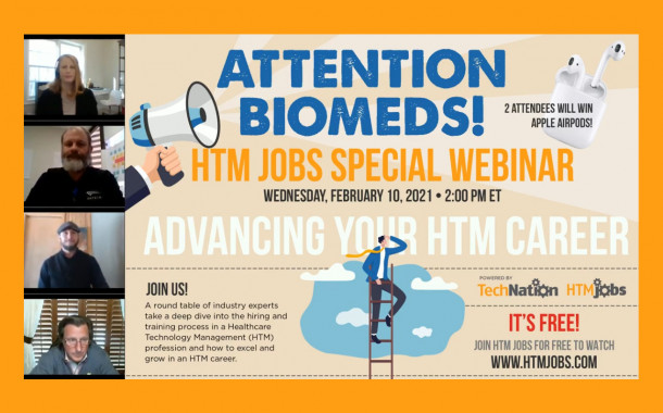 Advancing Your HTM Career