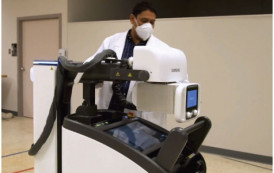 ECRI Update: Portable Radiography in the Era of COVID-19
