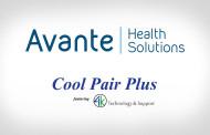 Avante Health Solutions Adds Cool Pair Plus