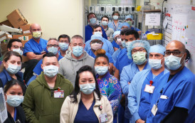 Department of the Month: Stanford Health Care Biomedical Engineering Department