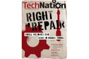 TechNation Magazine March 2021