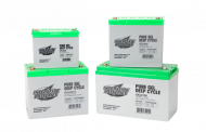 Interstate Batteries to Offer Pure Gel Mobility Batteries