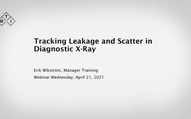 Expert Addresses X-ray Leakage and Scatter