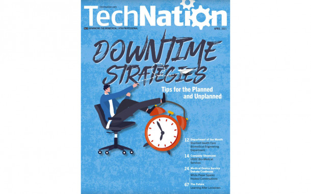 TechNation Magazine April 2021
