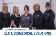 [Sponsored] Company Showcase: Elite Biomedical Solutions