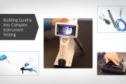 Building Quality into Complex Instrument Testing