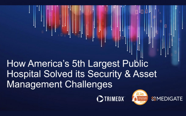How America's 5th Largest Public Hospital Solved its Security & Asset Management Challenges