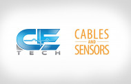 CE-Tech Partners with Cables and Sensors LLC