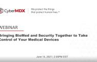 Webinar: Cybersecurity Requires Teamwork