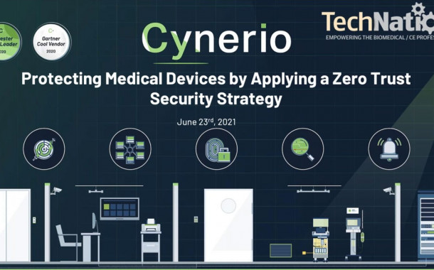 Webinar: Protecting Medical Devices