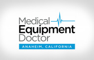 Medical Equipment Doctor Announces Five New Hires