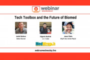 Tech Toolbox and the Future of Biomed