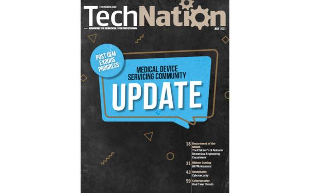 TechNation Magazine July 2021