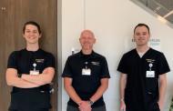 Department of the Month: VCU Health Community Memorial Hospital Biomedical Engineering Department