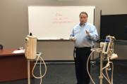 Basic Preventive Maintenance Procedures for Contrast Injectors