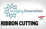 Ribbon Cutting: Imaging Diversified