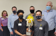 Department of the Month: The Spring Valley Hospital HTM Department