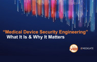 Webinar Explores Medical Device Security Engineering