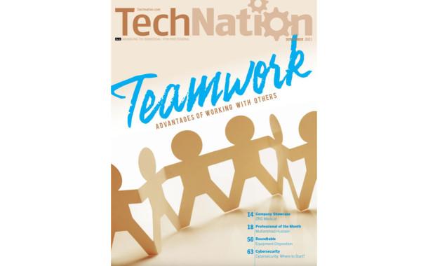 TechNation Magazine September 2021