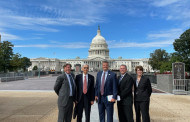 ISO Alliance Takes Message to D.C.