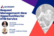 Request Management: New Opportunities for HTM Service Expansion