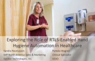 Exploring the Role of RTLS-enabled Hand Hygiene Automation in Healthcare