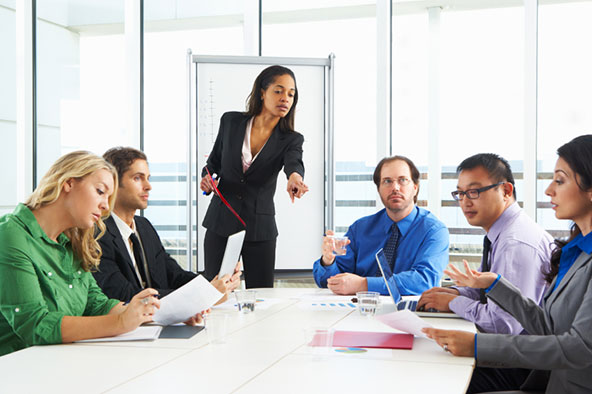 The Traits of a Good Department Head