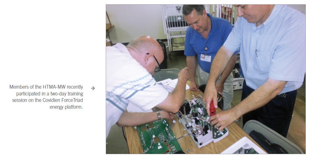 TechNation | Association Profile | HTMA-MW