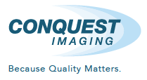 Sponsored by Conquest Imaging