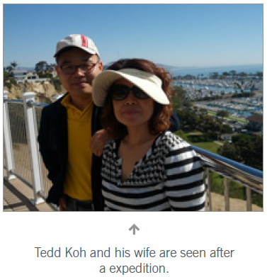 TechNation Magazine | Tedd Koh