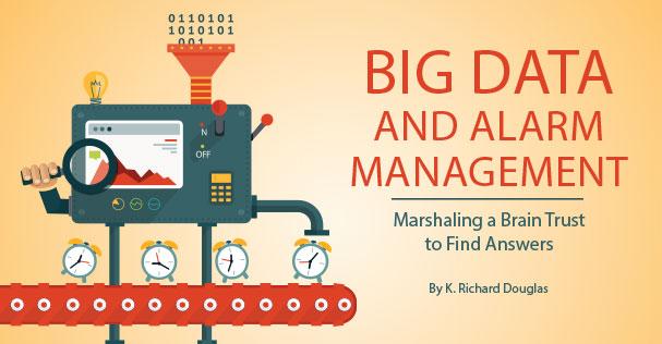 Technation Magazine | Cover Story | Big Data and Alarm Management