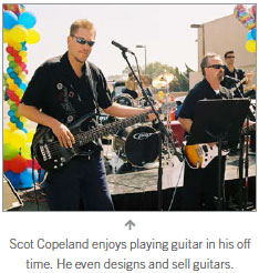 Technation Magazine | Professional of the Month | Scot Copeland