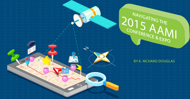 Technation Magazine | Cover Story | Navigating the 2015 AAMI Conference and Expo
