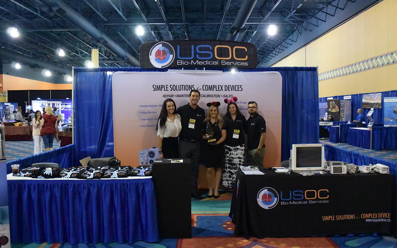 Scrapbook: Florida Biomedical Society (FBS)