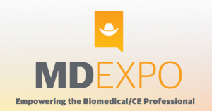 Tactics for a Successful MD Expo