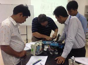 TechNation | News | Cambodia class