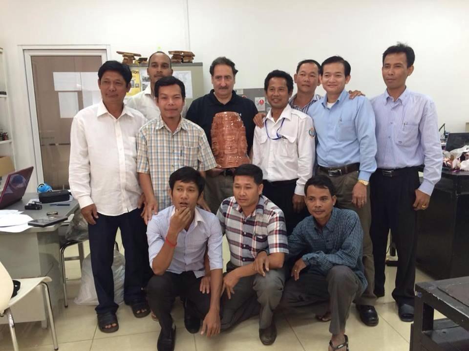 TechNation | News | Cambodia
