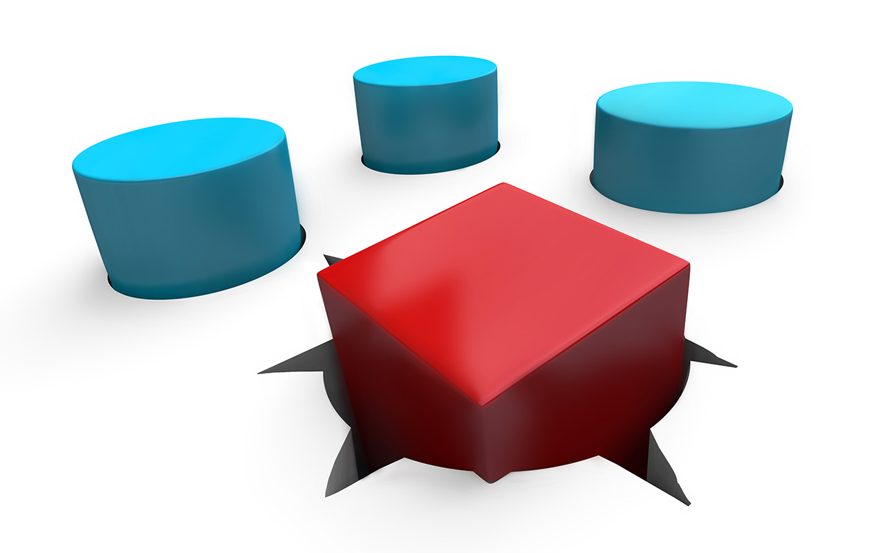 Are Some HTM Strategies a Square Peg - Round Hole?