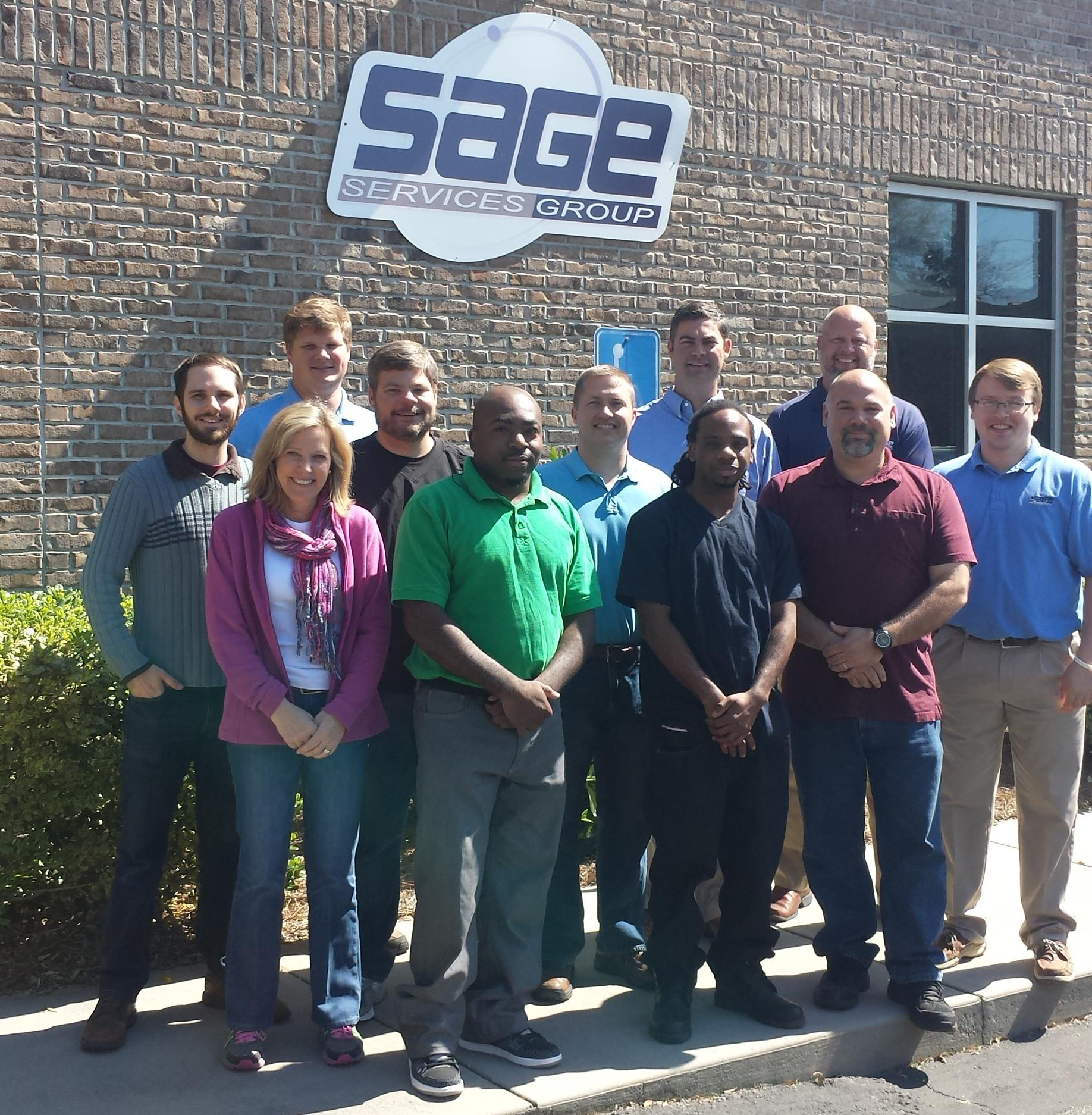 sage services group celebrates th anniversary technation sage services group celebrates 10th anniversary