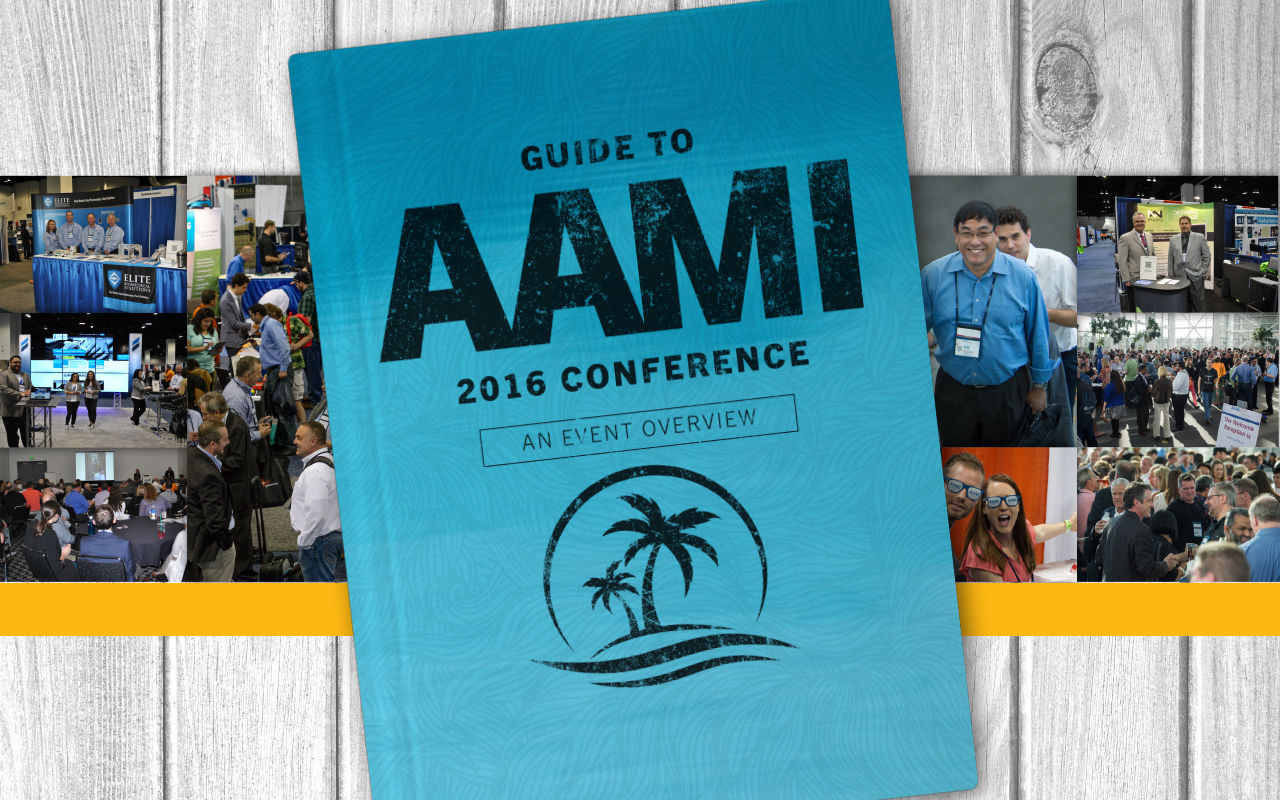 Guide to AAMI 2016 Conference