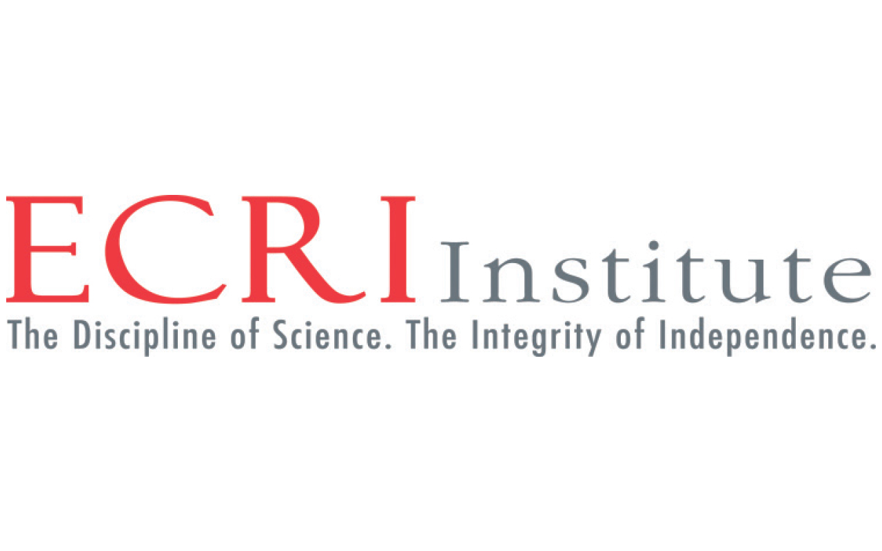 ECRI, ISMP Join Forces